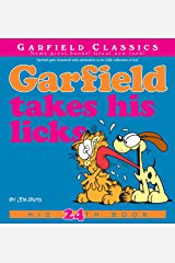 Garfield Takes His Licks: His 24th Book (Garfield Series) Kindle Edition