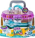 Little Live Pets S4 Lil' Turtle Tank - Snowflake