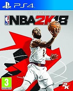 NBA 2K17 - PlayStation 4 -  Edizione  Francia   Amazon.it  Videogiochi d863677b2397