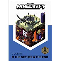 Minecraft: Guide to the Nether & the End