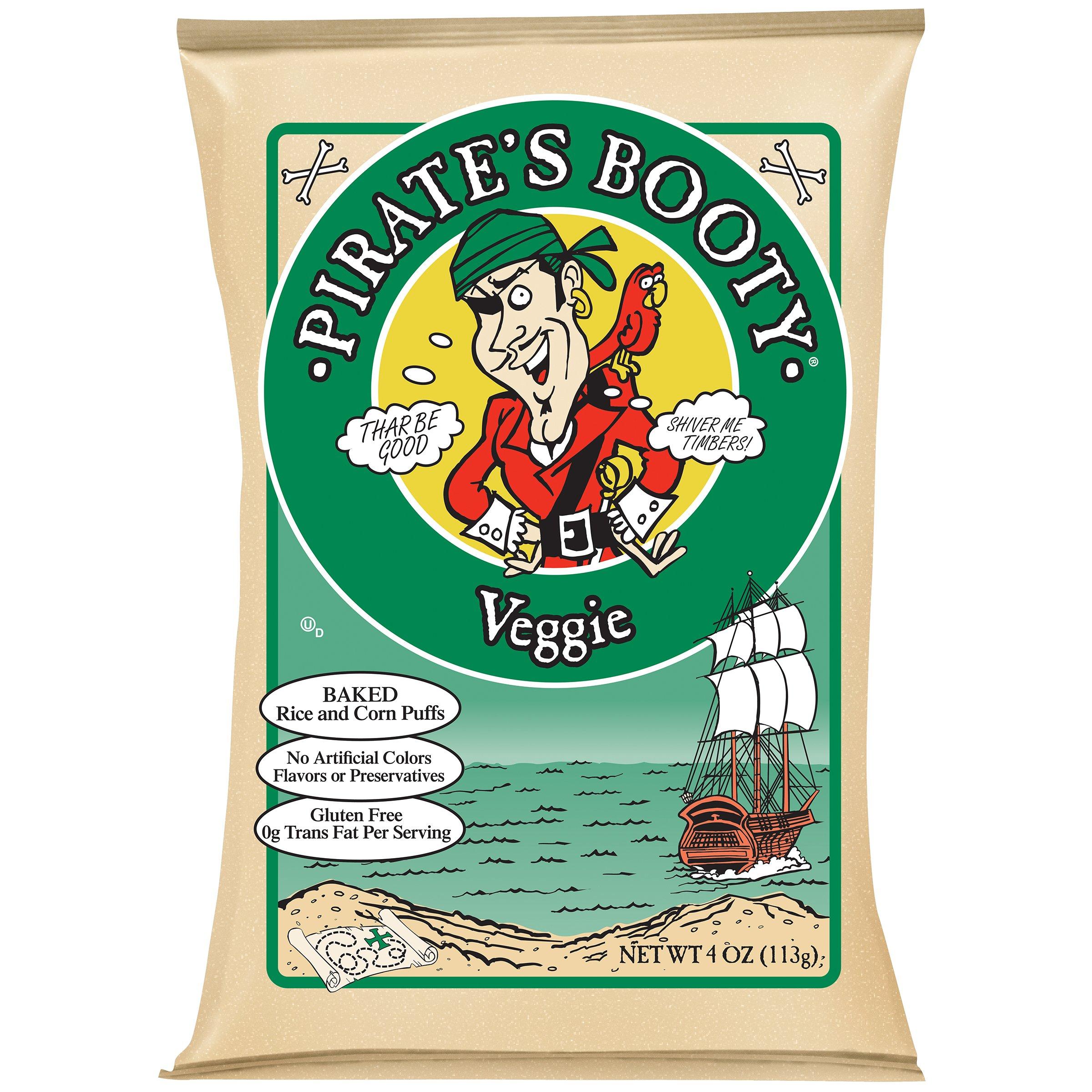 Amazon Com Pirate Brands Original Tings Crunchy Corn