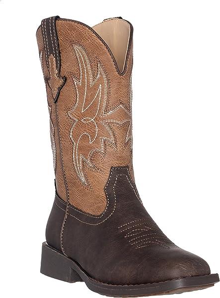 3b867985dbc Children Western Kids Cowboy Boot