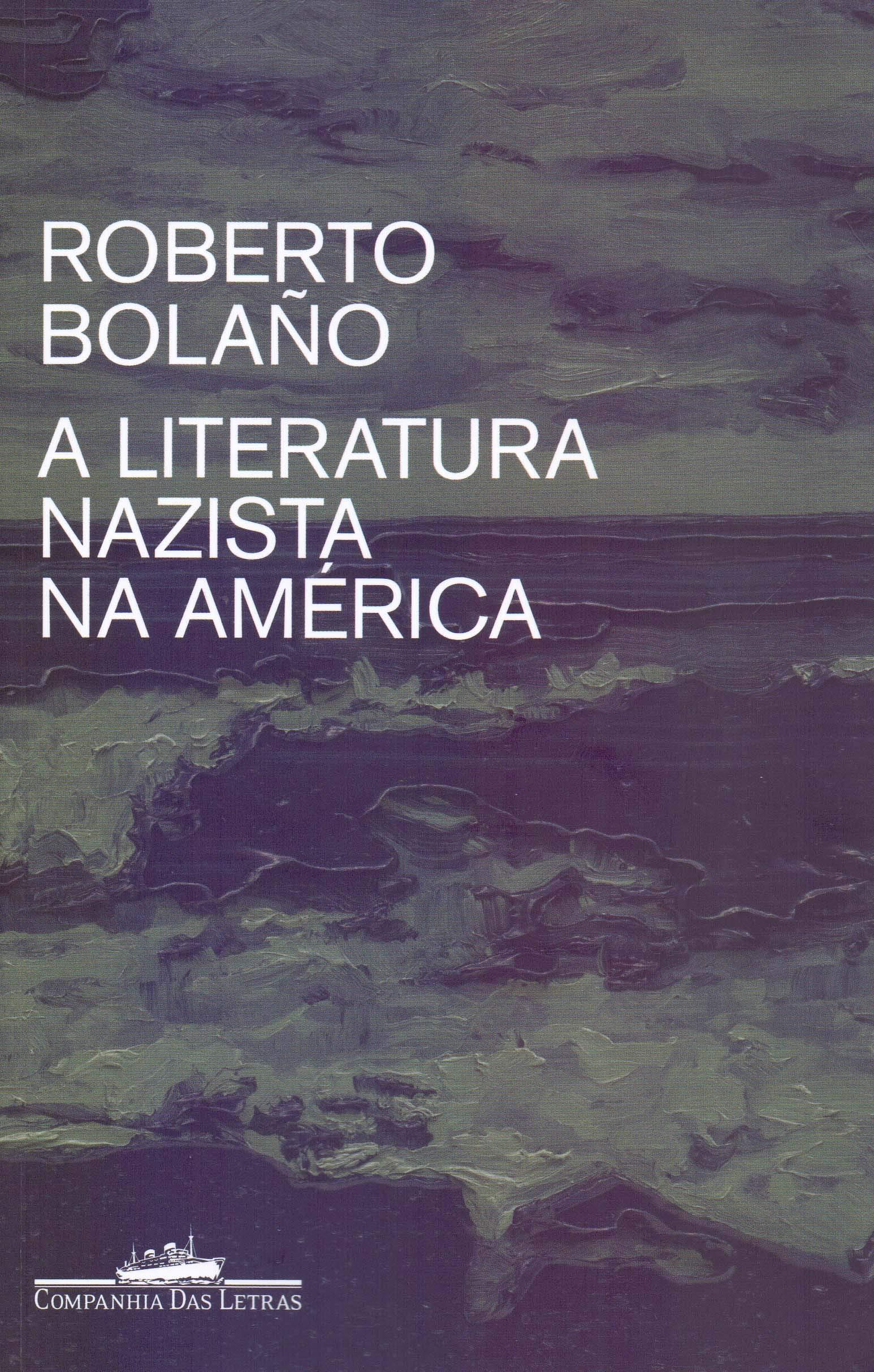 Antologia traz uma reflexão sobre 'A literatura Nazista na América' | Literatura | Revista Ambrosia