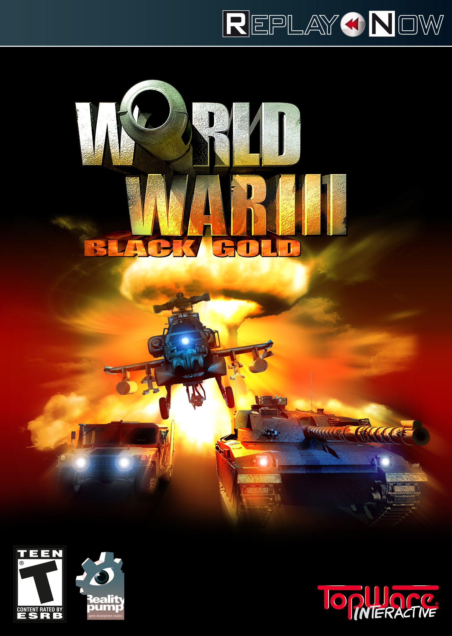World War III: Black Gold [Download]