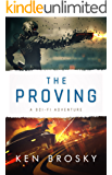 The Proving (The Earth-X Trilogy)