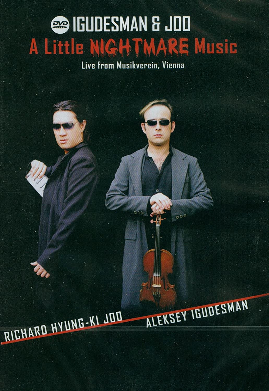 igudesman and joo a little nightmare music