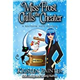 Miss Frost Chills The Cheater (Jayne Frost)