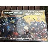 Warhammer 40K Battle for Macgragge Starter