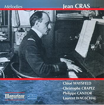 La mélodie française du XXème siècle. 91eXTk71WeL._SY355_