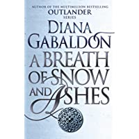 A Breath Of Snow And Ashes: (Outlander 6): 06
