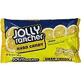 Jolly Rancher Hard Candy - Lemon Flavor 1 X 13oz Bag