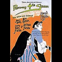 Positively 4th Street: The Lives and Times of Joan Baez, Bob Dylan, Mimi Baez Fariña, and Richard Fariña book cover