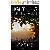 Lightning Strikes Twice: An amateur sleuth murder mystery (A Mary Blake Mystery Book 3)