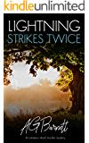Lightning Strikes Twice: An amateur sleuth murder mystery (A Mary Blake Mystery Book 3)