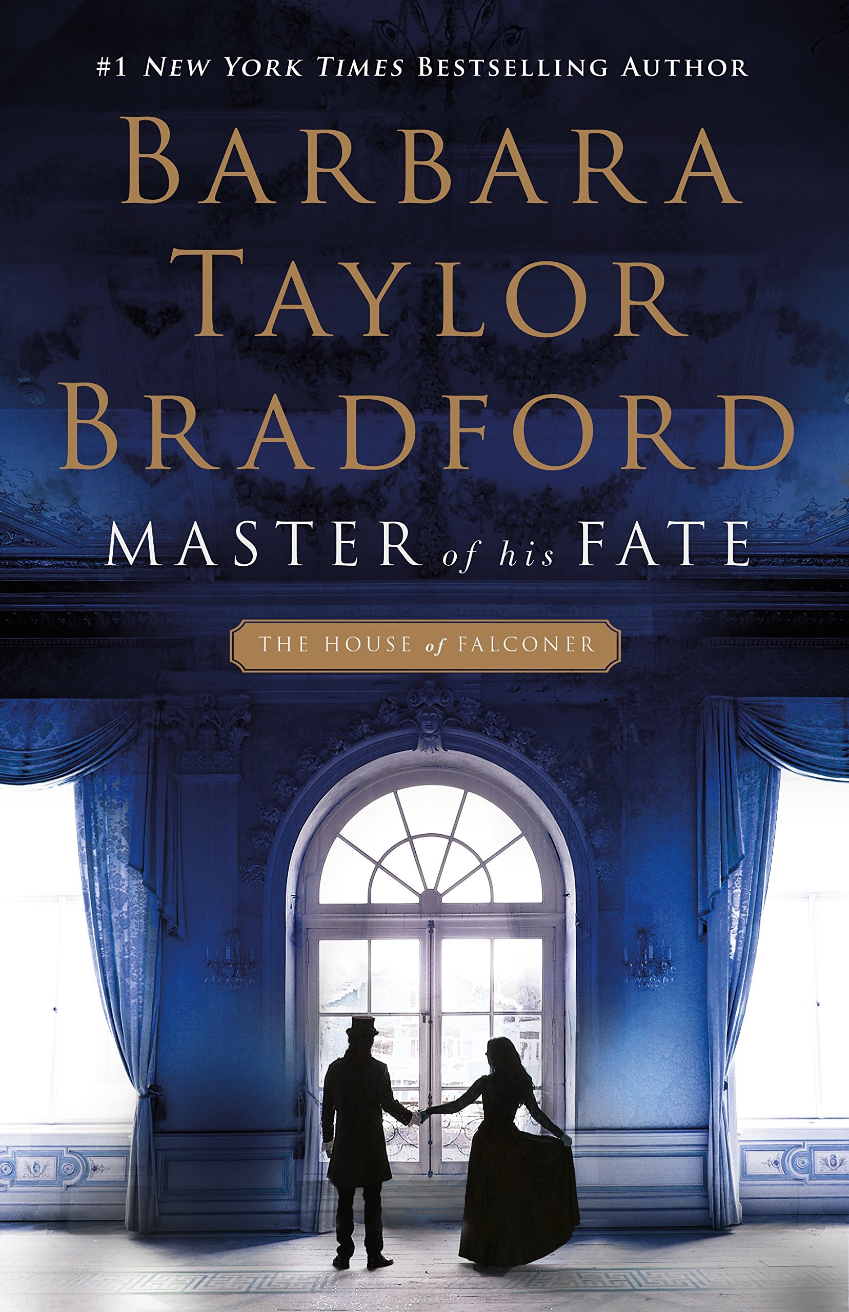 Image result for master of his fate by barbara taylor bradford