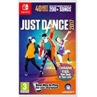 Just Dance 2017 Nintendo Switch Oyun