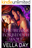 The Bear's Forbidden Wolf: Hidden Realms: A Hot Paranormal Fantasy (Weres and Witches of Silver Lake Book 4)