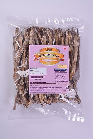 Fofizon - Dry Fish Seafood/Bombay Duck - 250g