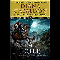 The Exile: An Outlander Graphic Novel (English Edition)