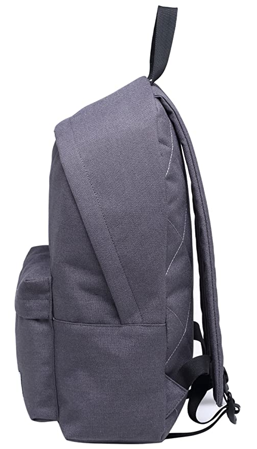 Amazon.com: KLEPPR Classic Simple Backpack | Fits 15.6-inch Laptop | 17.5