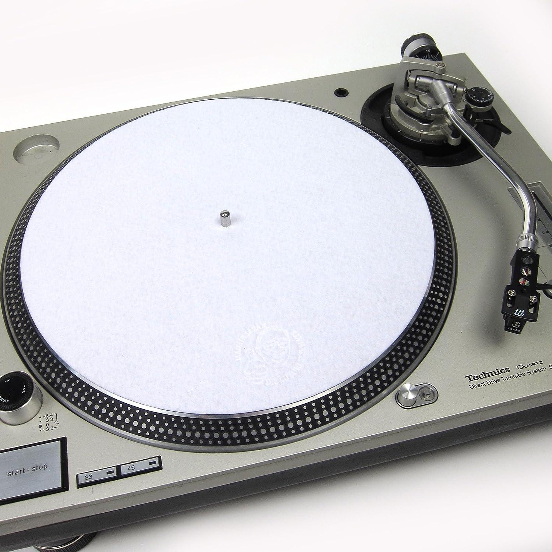 Dr. Suzuki Mix Edition - Patinador para tocadiscos (2 unidades ...