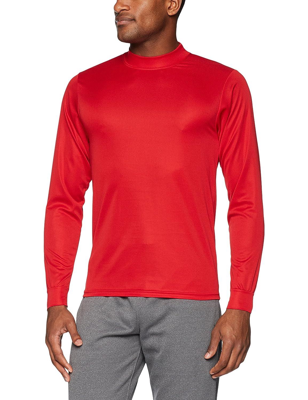 Augusta Sportswear Mens Wicking Mock Turtleneck Augusta Sportswear Holdings Inc M48239