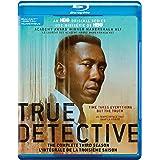 True Detective: Season 3 (Digital Copy/Bilingual/BluRay) [Blu-ray]