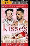 Sugar Cookie Kisses (Bake Sale Bachelors Book 1)