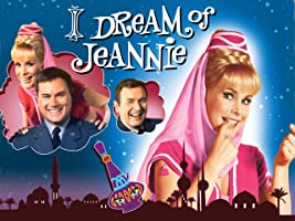 Bezaubernde Jeannie - Staffel 1