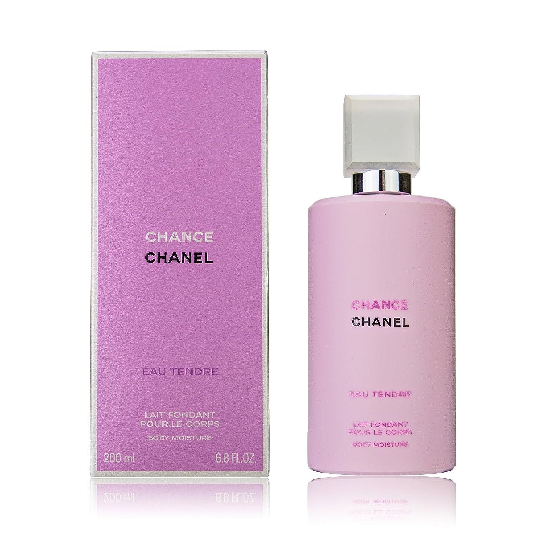 e168ad43e67 Chanel Chance Eau Tendre Body Moisture - 200ml 6.8oz  Amazon.co.uk  Beauty