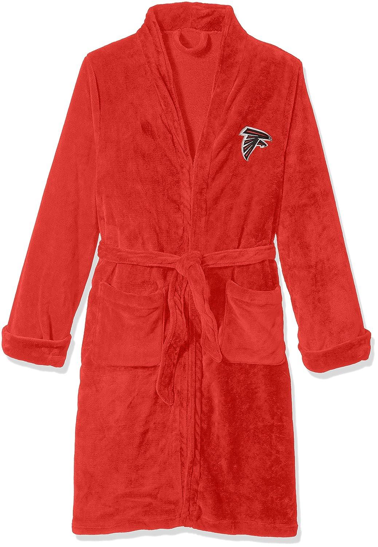 Amazon.com : NFL Arizona Cardinals Mens Silk Touch Lounge Robe, Large/X-Large : Sports & Outdoors