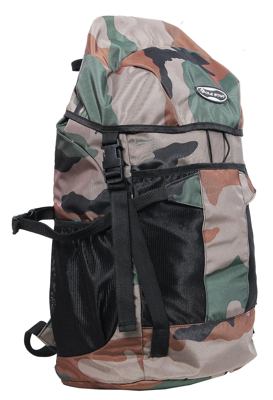 Polestar 44 L Camouflage/ Military Rucksack