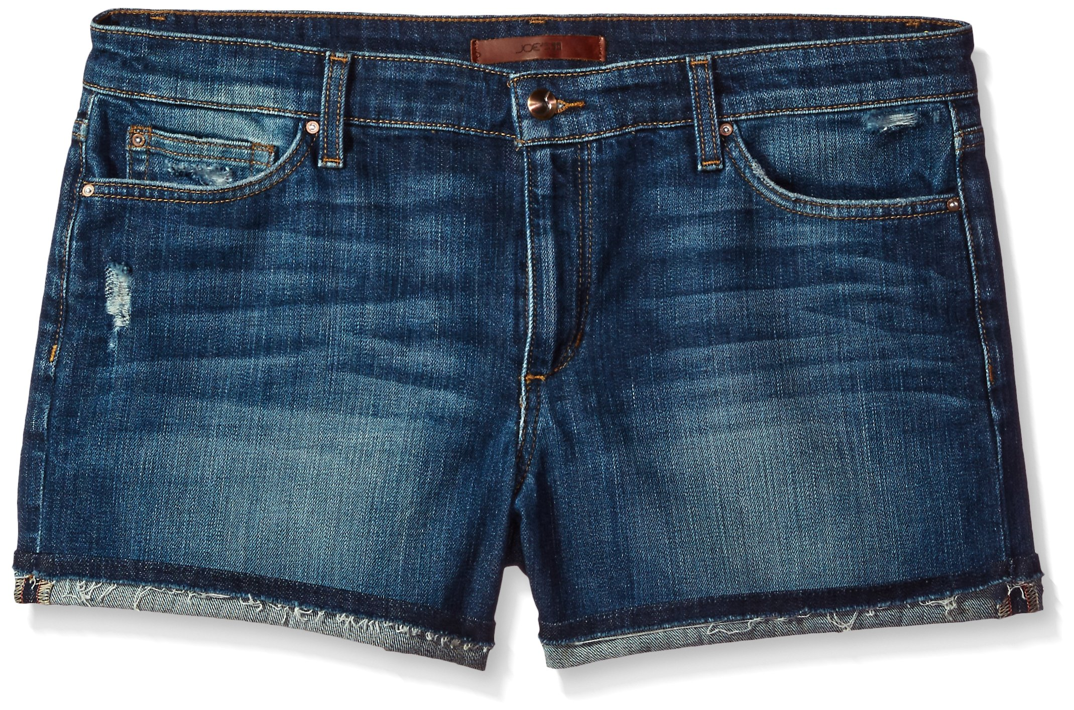 Joe's Jeans Women's Markie Rolled Hem Short, Maura, 30