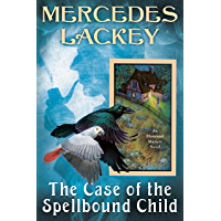 The Case of the Spellbound Child (Elemental Masters Book 14) (English Edition)