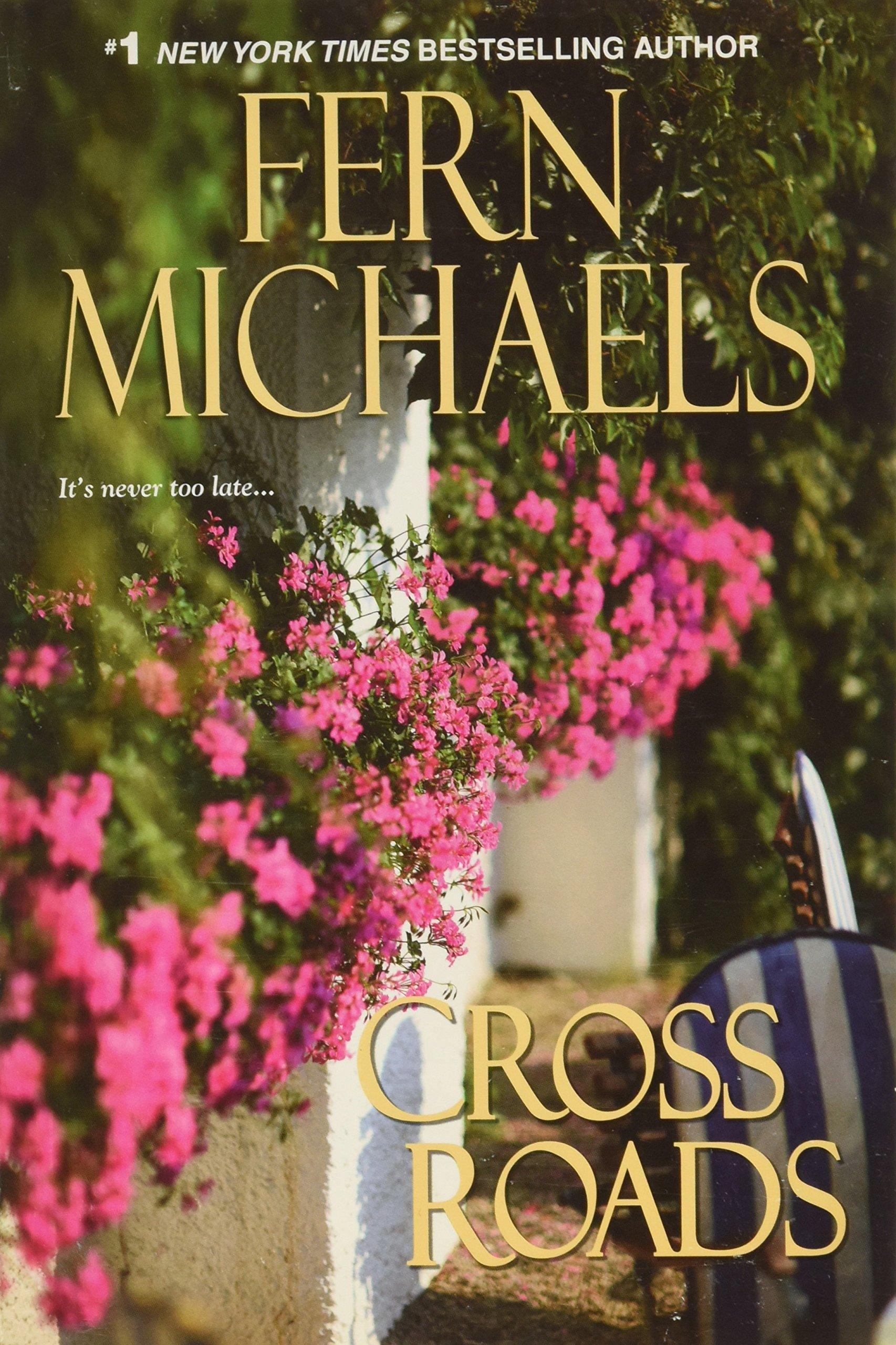 Download Cross Roads (Large Print) (Sisterhood) ebook