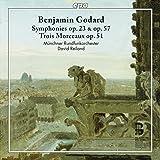 Godard: Orchestral Works