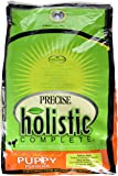 Precise 726305 Holistic Complete Small/Medium Breed Puppy Food, 15-Pound