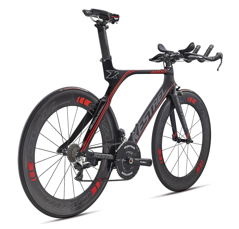 Kestrel 4000 Shimano Dura Ace Di2 Bicycle Sports
