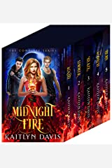 The Complete Midnight Fire Series Kindle Edition