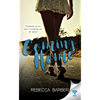 Coming Home (Finding Your Place Book 1) (English Edition)