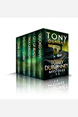 Tubby Dubonnet Mysteries (Vol. 1-5) (The Tubby Dubonnet Series)