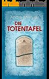Die Totentafel (Heather Bishop 1) (German Edition)