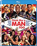 Think Like a Man Too [Blu-ray] [2014] [US Import]