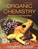 Organic Chemistry 8e: Structure and Function