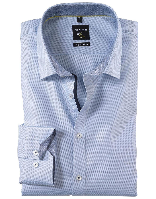 TALLA 40. Olymp - Camisa Formal - Clásico - para Hombre