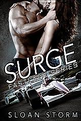 Surge: Bad Boy Racing Romance (Fastlane Series) Kindle Edition