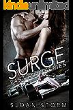 Surge: Bad Boy Racing Romance (Fastlane Series)