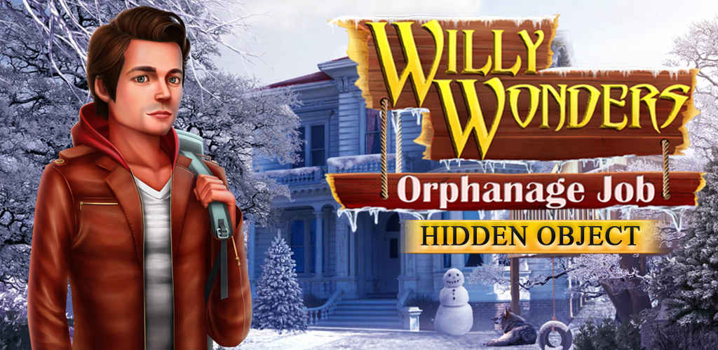 Review Hidden Object – Willy