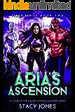 Aria's Ascension (Taken Series Book 2)