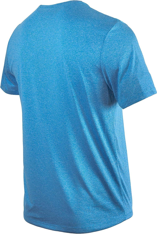 UMBRO Fw Marl Crew Training Jersey Small Logo Camiseta Hombre